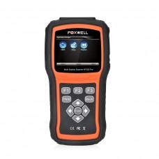 NT520 Multi-System Scanner