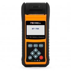 BT780 Battery Analyzer