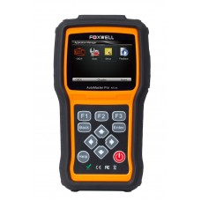 NT414 Six Systems Scan Tool