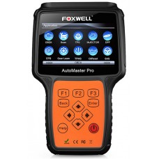 NT644 All Systems Pro Scan Tool